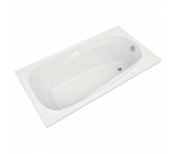 Акриловая ванна Bliss Anita 170x80 см.