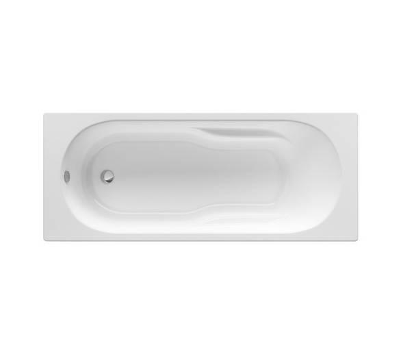 Акриловая ванна Roca GENOVA 170х70 см.