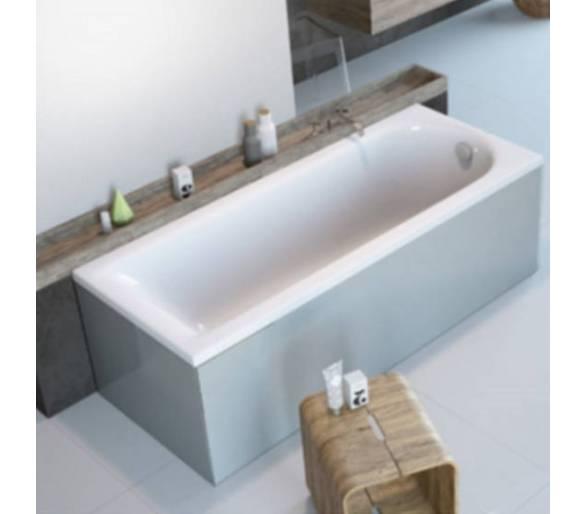 Акриловая ванна RADAWAY NEA 170x70 см.