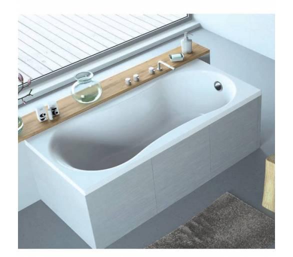 Акриловая ванна Radaway IRIA 180х80 см.