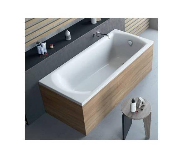 Акриловая ванна RADAWAY KEA 170x75 см.