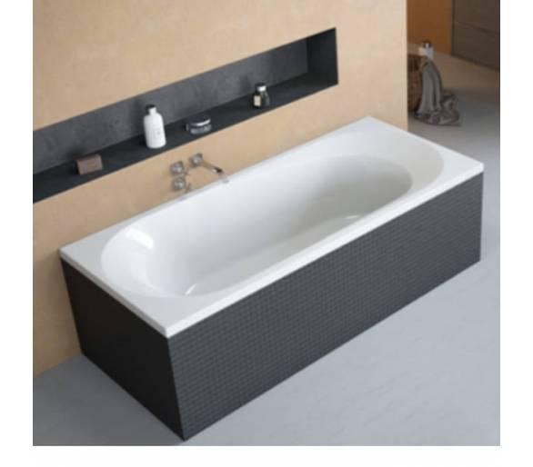 Акриловая ванна RADAWAY DIA 180x80 см.