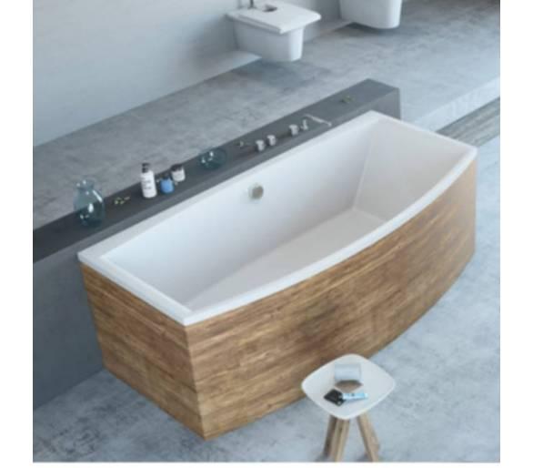 Акриловая ванна RADAWAY TILIA 190x90 см.