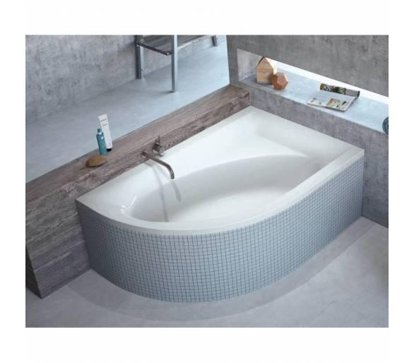 Акриловая ванна RADAWAY MISTRA 150х100 лев/правая