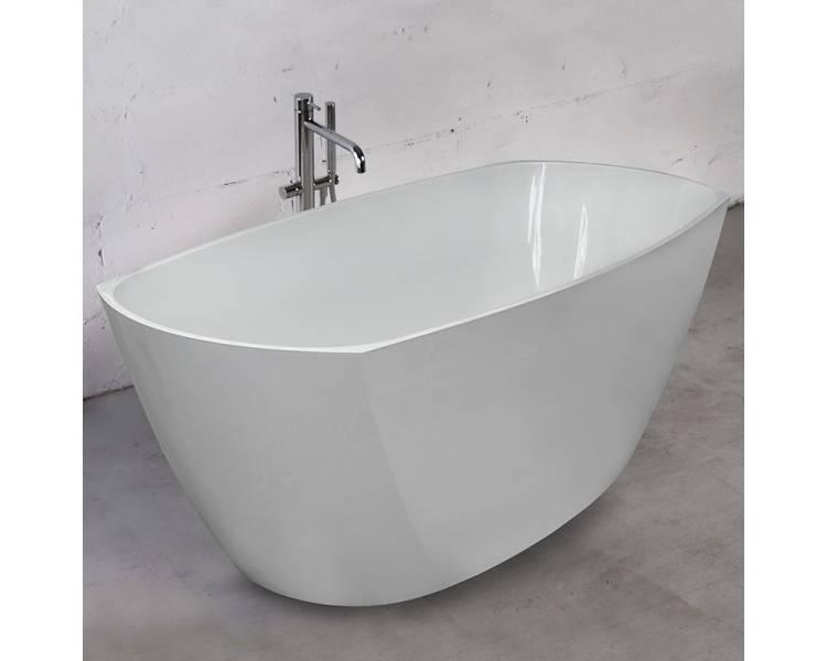 Отдельностоящая ванна Fancy Marble Albert