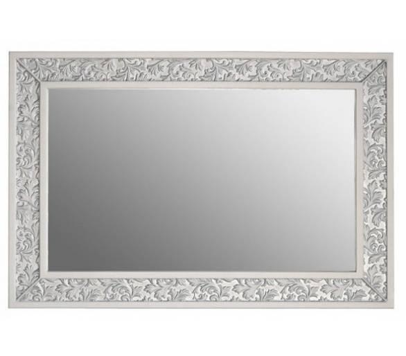 Зеркало Ольвия (Атолл) Валенсия 100 ivory