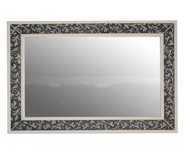 Зеркало Ольвия (Атолл) Валенсия 100 bianco
