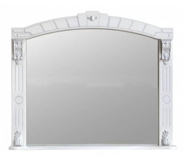 Зеркало Ольвия (Атолл) Александрия 100 ivory