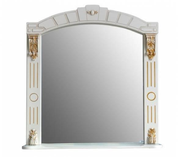Зеркало Ольвия (Атолл) Александрия 85 dorato