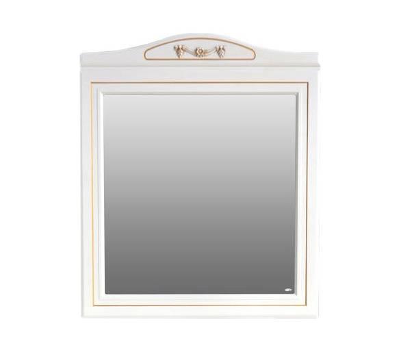 Зеркало Ольвия (Атолл) Верона 85 dorato