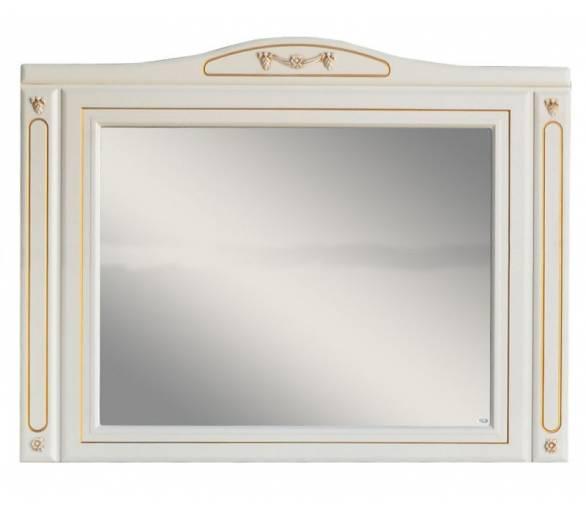 Зеркало Ольвия (Атолл) Верона 120 dorato