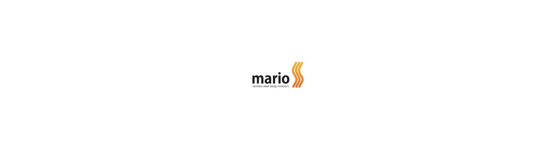 Полотенцесушители Марио