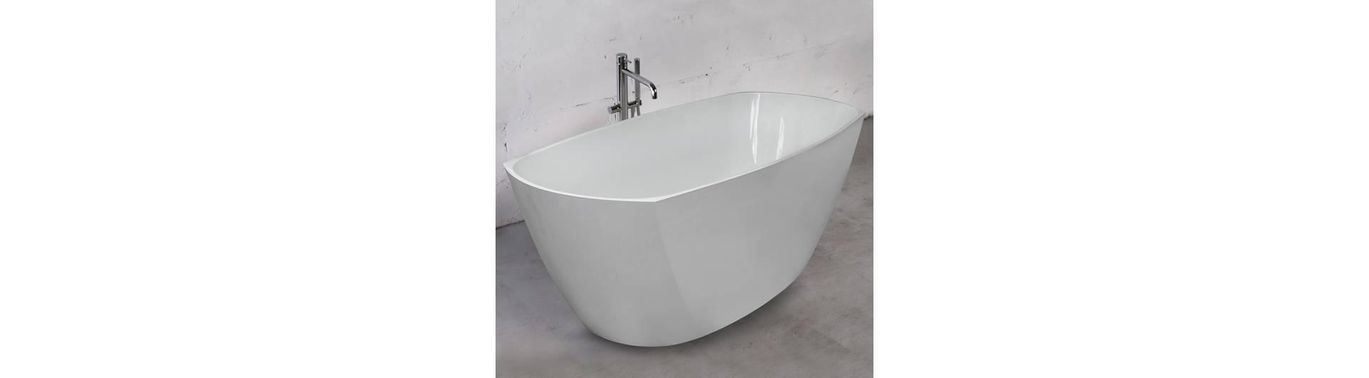 Каменные ванны