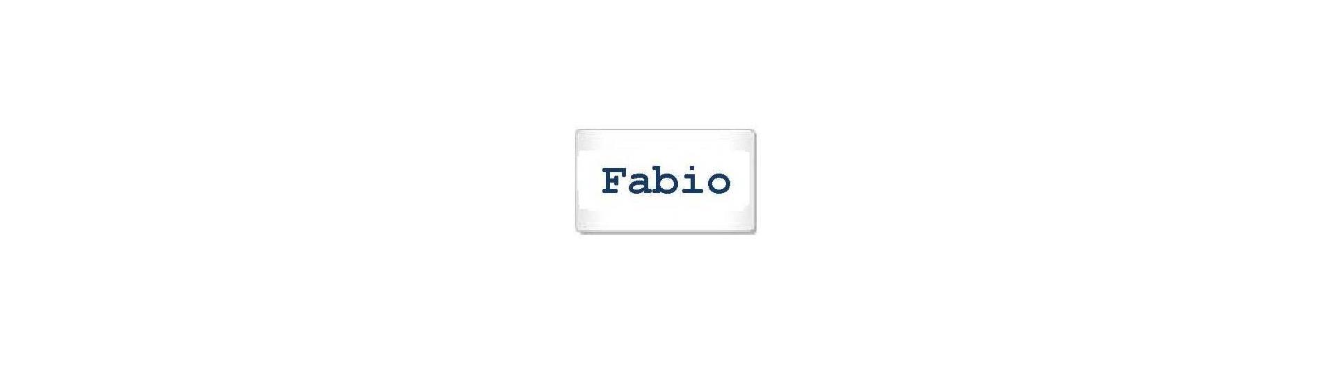 Fabio (Китай)